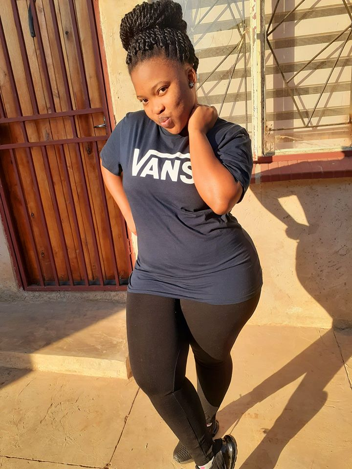 Lydia 28 Single Lady Pretoria- Single And Searching- Please Check My Whatsapp Number Below